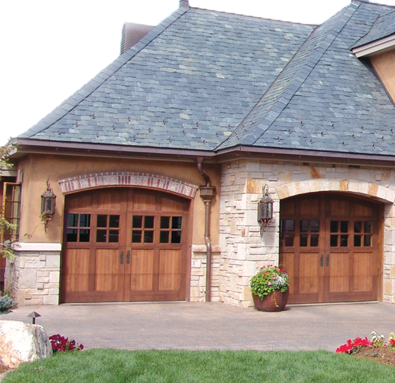 Door To Door Garage Doors