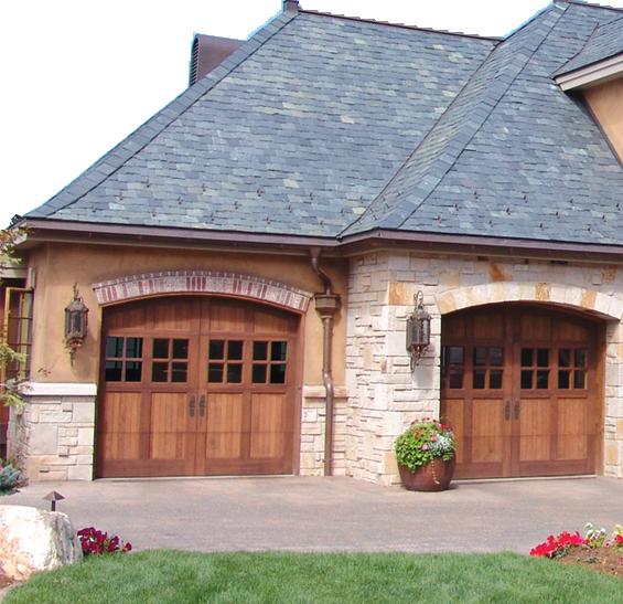 Door to Door Garage Doors